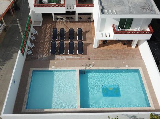Fotos de Hotel: Hotel Bayahibe