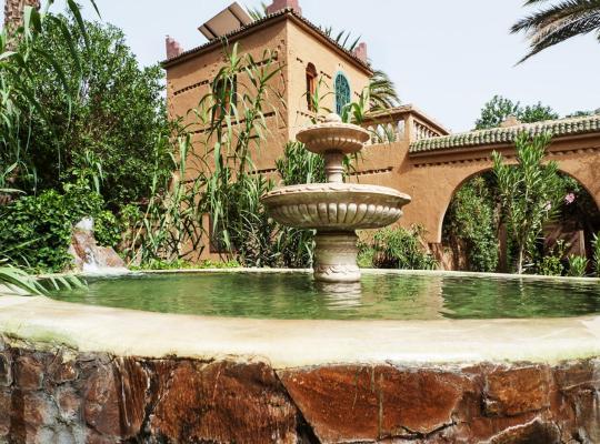 होटल तस्वीरें: Le Chant Des Palmiers