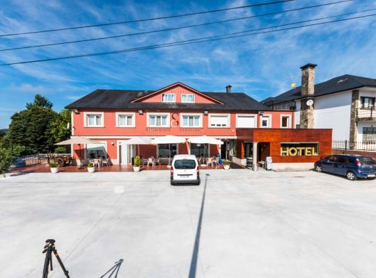Zdjęcia obiektu: Hotel Santa Cruz