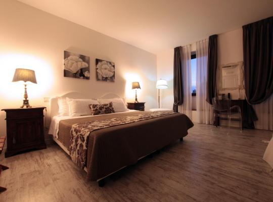 Hotelfotos: Domus Lina