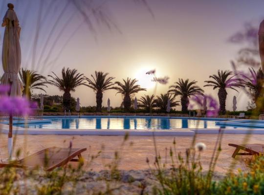 Fotos do Hotel: Hotel Ta' Cenc & Spa