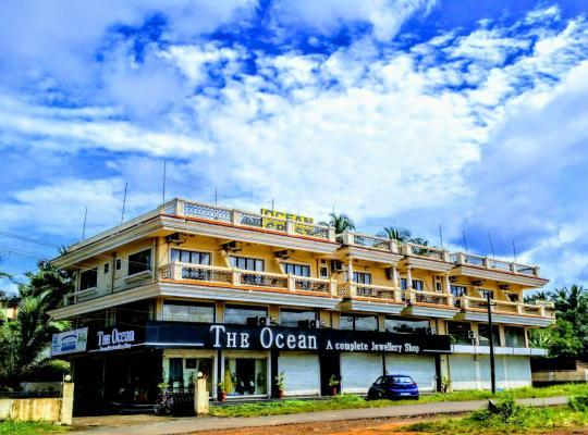 Viesnīcas bildes: Ocean Crest Hotel
