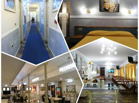 Hotel bilder: Hotel Blumentag