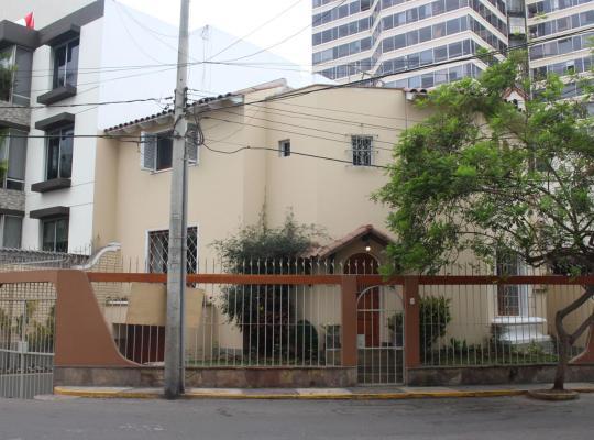 Hotelfotos: Casa Mirabonita