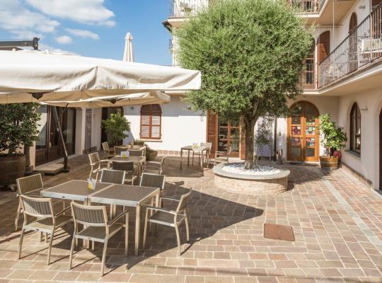 Φωτογραφίες του ξενοδοχείου: Le Torri