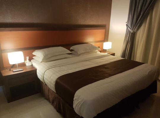 Hotel photos: Masaken Wared