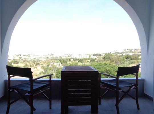 Фотографії готелю: Themis Apartment