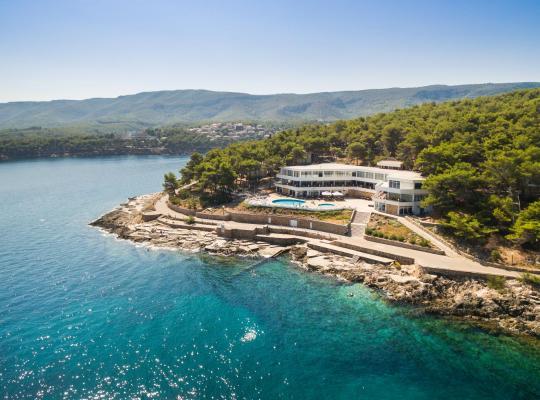 Фотографії готелю: Adriatiq Resort Fontana