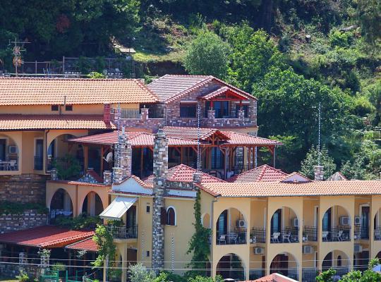 Képek: Castle Pontos