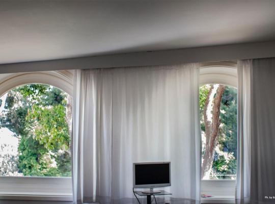 Φωτογραφίες του ξενοδοχείου: Residenza Le Rose Villa D'Arte