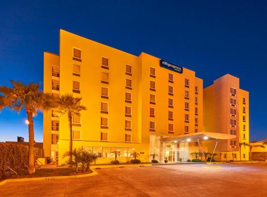 Hotel bilder: City Express Mexicali