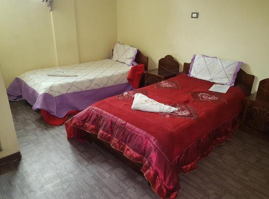 Hotel photos: Bonako Hotel