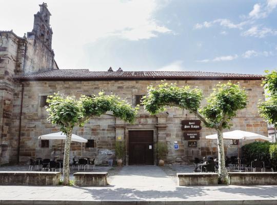 호텔 사진: Hotel Convento San Roque