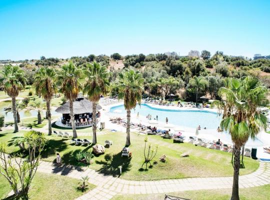 Hotel Valokuvat: Yellow Alvor Garden - All Inclusive