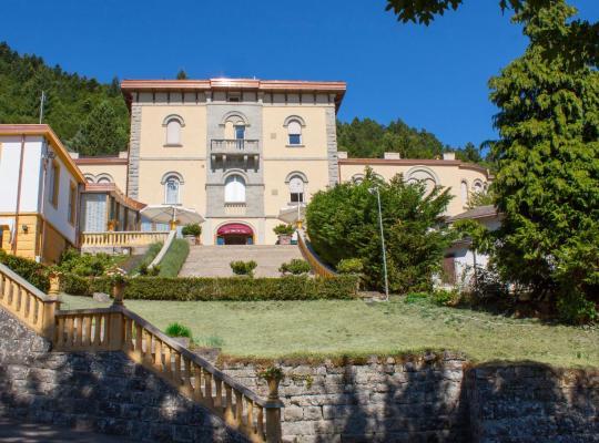 Fotos de Hotel: Hotel San Marco Sestola
