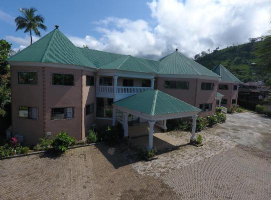 Hotel photos: Occasions Retreat Center