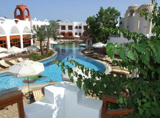 Hotel foto: Sharm Inn Amarein