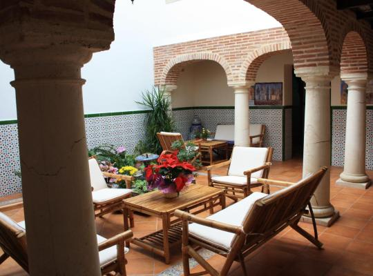 Φωτογραφίες του ξενοδοχείου: Casa Rural Sidonia