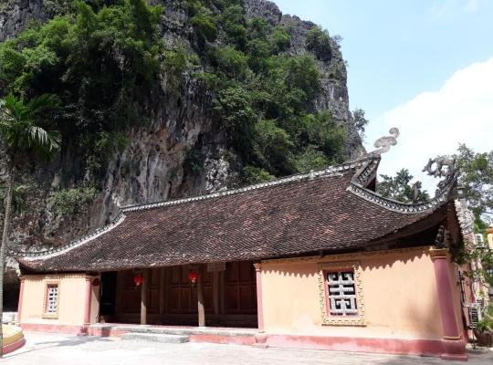 Hotel bilder: Vietnamese Ancient Village- Lang Viet Co Hotel