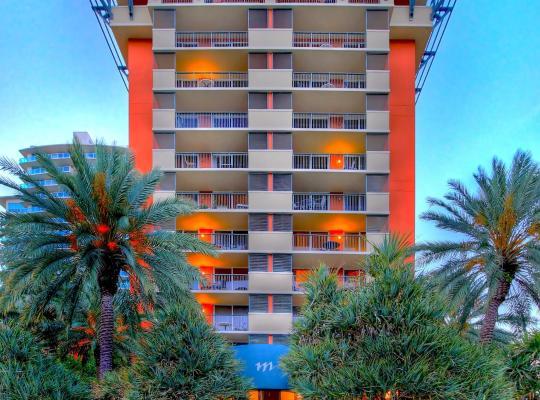 호텔 사진: The Mutiny Luxury Suites Hotel