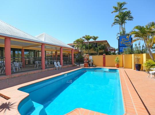 Fotos do Hotel: Reef Resort Motel