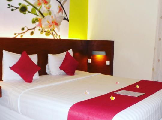 Φωτογραφίες του ξενοδοχείου: Lovender Guesthouse