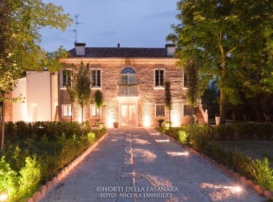 Fotos do Hotel: Horti Della Fasanara