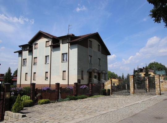 Hotellet fotos: Apartament nr 1