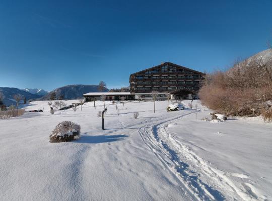 ホテルの写真: Kaysers Tirolresort – Wohlfühlhotel für Erwachsene