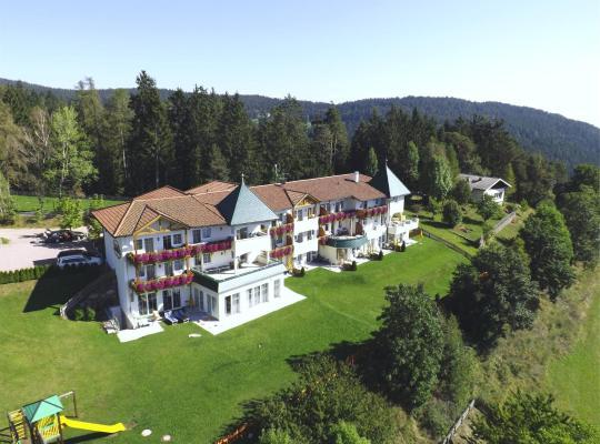 Képek: Residence Rossboden