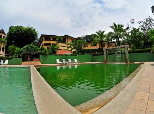 Φωτογραφίες του ξενοδοχείου: El Tucano Resort & Thermal Spa