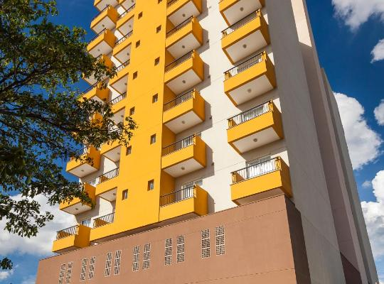 Képek: City Hotel Bauru
