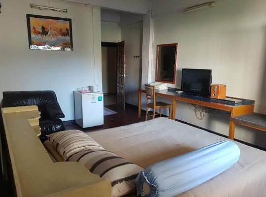 Zdjęcia obiektu: Sivathep Hotel