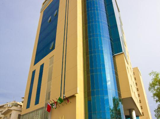 Hotel fotografií: Kingsgate Hotel Doha