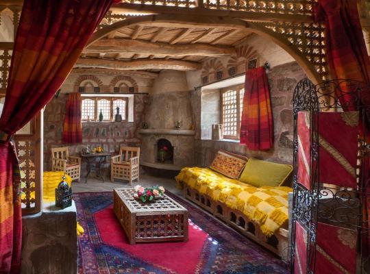 Фотографії готелю: Le Chant Des Palmiers