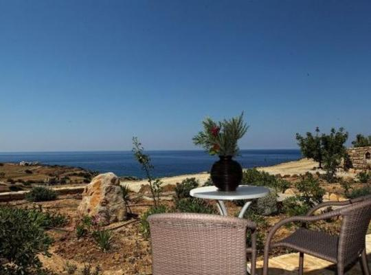 Φωτογραφίες του ξενοδοχείου: Triopetra Notos Hotel