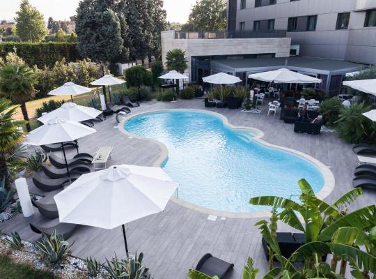 Фотографии гостиницы: Amati' Design Hotel