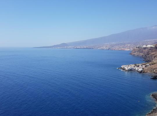 Хотел снимки: Apartament Tabaiba Ocean view - Terrace, Pool