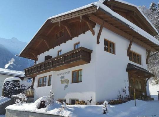 ホテルの写真: Haus am Berg