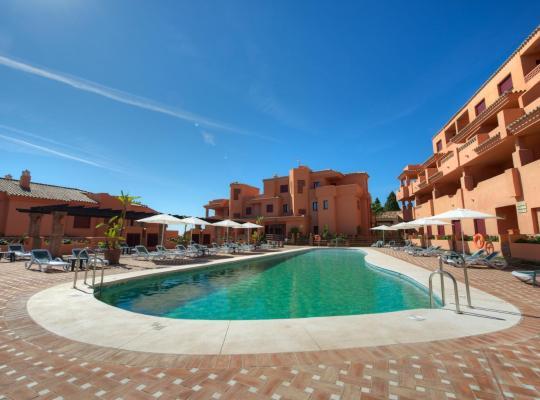 صور الفندق: Royal Suites Marbella