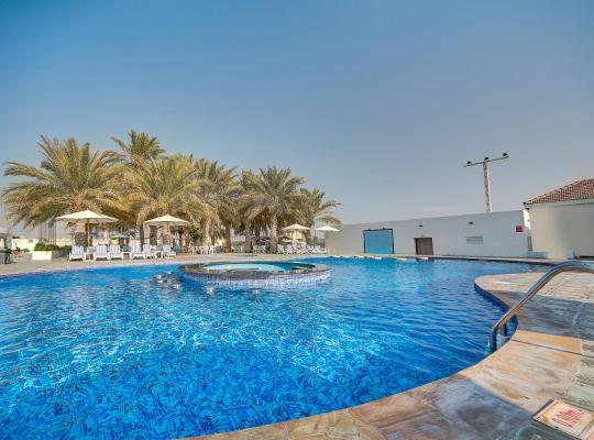 Φωτογραφίες του ξενοδοχείου: Royal Residence Resort