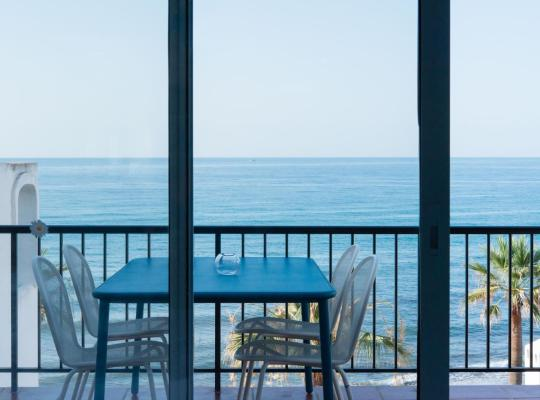 Photos de l'hôtel: Seaview Apartment - Calahonda de Mijas
