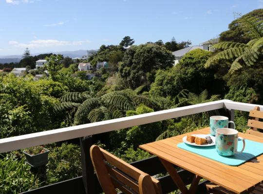 Фотографии гостиницы: Conifer House