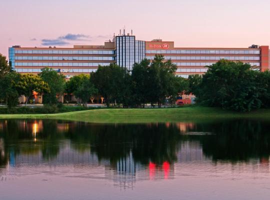 Hotelfotos: Hilton Orlando/Altamonte Springs