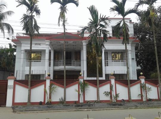 תמונות מלון: Resort Bagicha Mahal