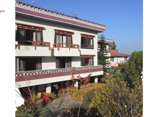 Ảnh khách sạn: Neydo Hotel