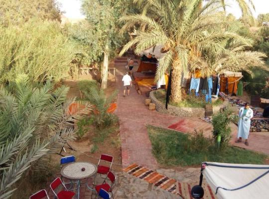 होटल तस्वीरें: Relais Hamada Du Draa