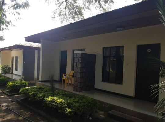 Hotel photos: Ethio Green Hotel