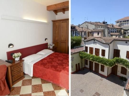 Hotel bilder: A Casa Dei Gonzaga