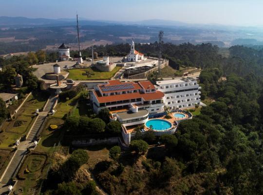 Hotel foto 's: Sao Felix Hotel Hillside & Nature